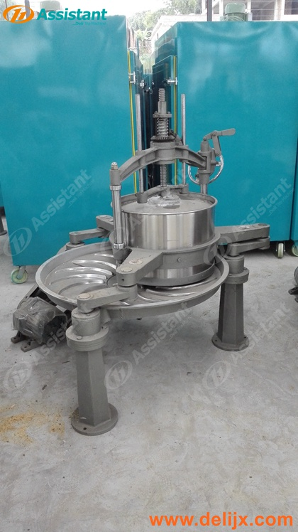 Green Tea Leaf Roller Tea kneading Machine Manufacturer 6CRT-55