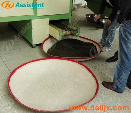 Diesel Oil Heating Industrial Chain Plate Belt Type Food Druit Drying Equipment Dryer 6CHL-CY