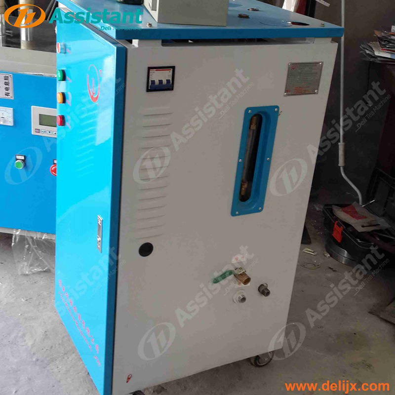 Tea Leaf Steamer Machine For Steaming Tea Leaves, Tea Steam Generator Manufacturer