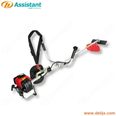 Gasoline Engine 2 Stroke 43CC Side Hanging Brush Cutter Trimmer CG-430S