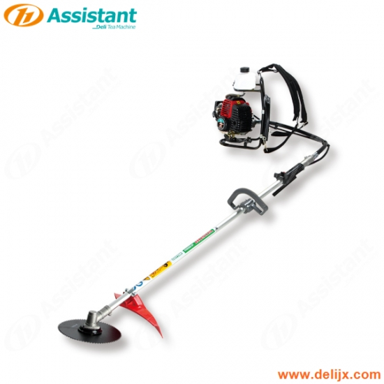 Gasoline Backpack 2 Stroke Brush Cutter Machine 42.7CC DL-BG-430S