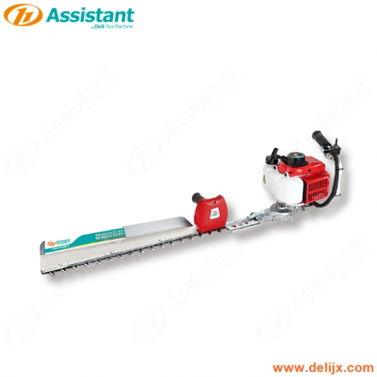 Portable Gasoline Petrol Handheld Type Hedge Trimmer 2 Stroke 22.5CC 3CX-750S