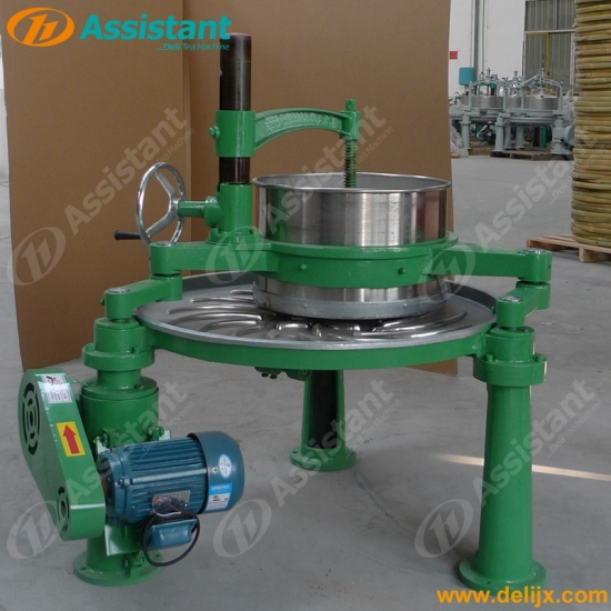 Deli Orthodox Green/Black/Oolong Tea Leaf Twist Machinery 6CRT-50