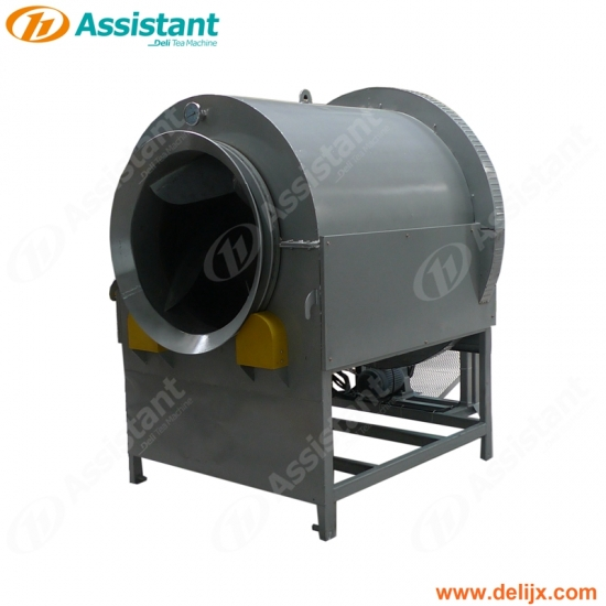 Electric Heating Tea Leaf Roasting Dryer Drum Machine 6CSTP-D90