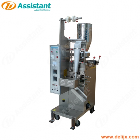 Automatic Double Chamber Small Tea Bag Packing Machine China Supplier